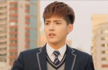 คริส อดีต EXO! ลุคแบดบอยกับหนังเรื่องใหม่