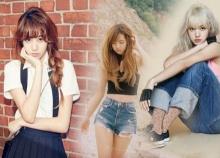 เปิดคลิปและภาพ ลิซ่า ลลิซ สาวไทยแห่งYG  ค่ายยักษ์ kpop(คลิป)