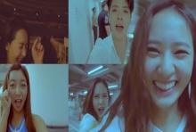 สิ้นสุดการรอคอย!! f(x) ปล่อย MV - All Mine ในโปรเจคSM Station