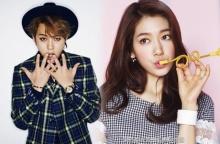 อีกแล้ว !! จุนฮยอง Beast-ปาร์ค ชินฮเย ความสัมพันธ์นี้มันคืออะไร !?