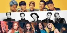YG ส่งศิลปินร่วมงาน SBS Gayo Daejun ส่งท้ายปี 2016 พร้อมโชว์พิเศษในงาน!