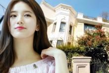 โคตรอลังการ เปิดบ้าน ซูจี Miss A ราคาร่วม 100 ล้าน!!