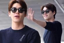 คิมอูบินถึงไทยแล้ว เตรียมจัดแฟนมีตติ้งพรุ่งนี้ แฟนคลับแห่ต้อนรับ