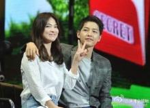 แอบส่อง!! 5 ช่วงเวลาแสนหวานที่ซงจุงกิ และซงฮเยคโย แสดงความรักต่อกันและกัน!!