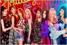 SM Entertainment กำลังเจรจาต่อสัญญากับ Girls' Generation