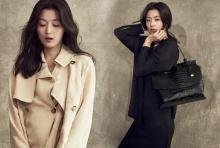 """แฟชั่นคุณแม่ลูกสอง2 """"จวนจีฮุน"""" สวยปัง!!!"""