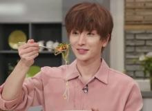 ชาวเน็ตขำ อีทึก หลังจากใส่วิกเพื่อซ่อนผมสีชมพูตัวเองที่จะใช้ในการคัมแบ็คของ Super Junior