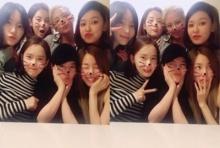 แฟนคลับน้ำตาแตก ! สมาชิก Girls Generation รวมตัวอีกครั้ง หลังแยกย้าย (คลิป)