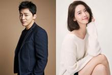 ยุนอา และ โจจองซอก เตรียมประกบคู่กันในภาพยนตร์แอ็คชั่นภัยพิบัติสุดระทึก!