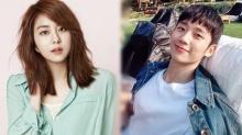 ยูอี แชร์ความคิดและความรู้สึกหลังเพื่อนสนิทของเธอ จองแฮอิน ประสบความสำเร็จ