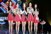 ซัมเมอร์ควีน! RED VELVET เปิดคอนเสิร์ตเดี่ยวครั้งแรกในไทย