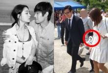 ชาวเน็ตตกหลุมรักลูกชายของ อีบยองฮอน และอีมินจอง