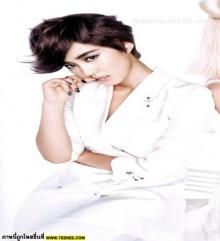 สาวเท่ห์ลุ๊คสปอร์ตตี้ SNSDควอนยูริ