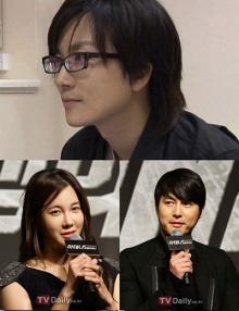 จองอูซองช็อค!ไม่รู้มาก่อนอีจีอาแต่งงานแล้วประกาศขอเลิก!