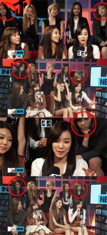 ยุนอา-แทยอนโดนชาวเน็ตด่าเพราะร่างกายล้าจนทนไม่ไหว!