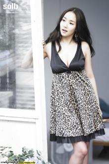 Park Min Young – Solb