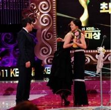 เย้ย!มือ มุน กึนยอง ประกบเต้า มุน แช วอน !!!