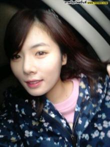 Pic : น่ารักแบบใส ๆ กับ hyuna (4minute)