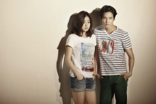 Kang Sora and Won Bin – Basic House