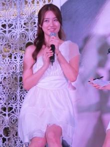'ยุนอึนเฮ'มาไทยเป็นพรีเซ็นเตอร์-เขิน'แท่ง'บอก'ไอเลิฟยู'