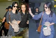 PIC:แฟชั่นสนามบินดาราเกาหลีเริ่ดๆ[2]