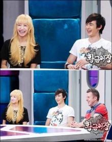 สาวไทยเจ็บจี๊ด!นิชคุณสารภาพรักครั้งแรกเป็นสาวเกาหลี