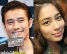 กรี๊ด@ลีบยองฮอน มินจองจริงจังขั้นแต่ง!!!