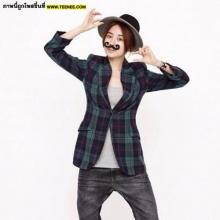 น่ารักแบบสาวหนวด กับ ยุนอึนเฮ