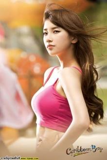 ซูจี แซง SNSD ทั้งวงขึ้นอันดับ 1 เจ้าแม่โฆษณา