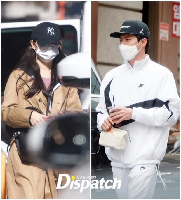 ต้นสังกัดยืนยันแล้ว! ฮยอนบิน–ซนเยจิน กำลังคบหาดูใจกันจริง