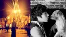 """""""จองอิลอู"""" เซเลบกิมจิรายแรกที่ได้มาพบแฟนๆที่พม่า"""