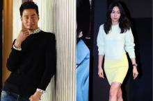 ฮือฮา!โจ อินซุงคิม มินฮี ถูกแอบถ่าย!