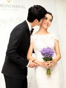 แต่งแล้ว!ฮัน ฮเยจิน-แฟนหนุ่มนักฟุตบอล