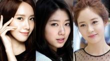 สาวกิมจิที่มีใบหน้าได้สัดส่วนโดยไม่เปลี่ยนใดๆตั้งแต่เด็กจนโต