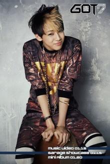 JYPE  ปล่อยภาพทีเซอร์โปรโมท GOT7  มีเด็กไทย รวมอยู่ด้วย