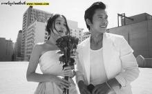 ภาพสวีตของ อี บยองฮุน และอี มินจอง ได้รับความสนใจ