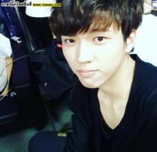 อูฮยอน  INFINITE  ประสบอุบัติเหตุทางรถยนต์