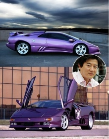 8 คนดังแห่งวงการบันเทิงเกาหลีกับรถยนต์สุดหรู