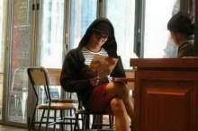 อีจุน (Mblaq) เดทสาวในวันชูซ็อค
