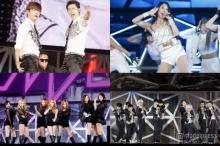 ศิลปิน SM ขนทัพขึ้นคอนเสิร์ตสุดอลังในญี่ปุ่นพร้อมคนดูกว่า 200,000 คน