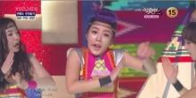 ชาวเน็ตขุด 10 ภาพน่าอาย ของ ศิลปิน K-POP