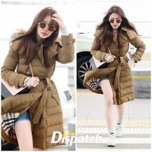 แฟชั่นสนามบินสุดชิค! ของ ยุน อึนเฮ