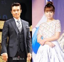 """คู่รักเซเลบ """"อีบยองฮอน-อีมินจอง"""" ลัดฟ้าไปอเมริกา คาดพักยาว!!"""