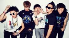 แฟนๆสงสัย BIGBANG  จะคัมแบค   ?