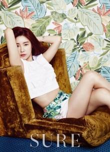 โซจิน Girls Day เผยสเน่ห์สาวหวาน สวยใช่เล่น!