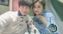 เอะยังไง!! ซงแจริมและคิมโซอึนดูหนัง 19+ ที่โรงหนัง!!!