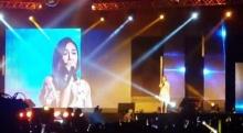 ฟังยัง!?? เจสสิก้า ร้องเพลงไทย มันคงเป็นความรัก ทำซึ้งน้ำตาไหล!