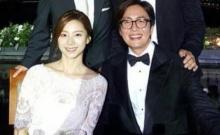 ภาพจากงาน แต่งงานของซุปตาร์เอเชีย 'เบ ยองจุน'
