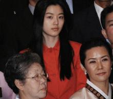 ชาวเน็ตถาม...นี่แม่ จอน จีฮยอน จริงอ่ะ!?