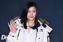 จอน จีฮยอน  ออกสื่อครั้งแรก หลัง ท้องได้ 6 เดือน